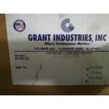 美国格兰特Granpowder Nylon